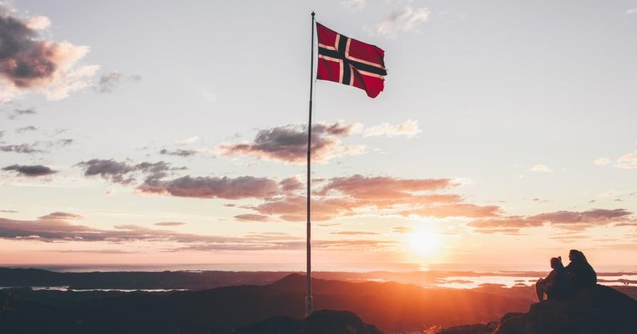 Los criptocasinos se apoderan del juego en Noruega