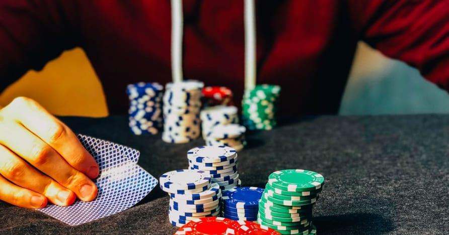 Juegos de casino en línea que ofrecen las mejores probabilidades de ganar