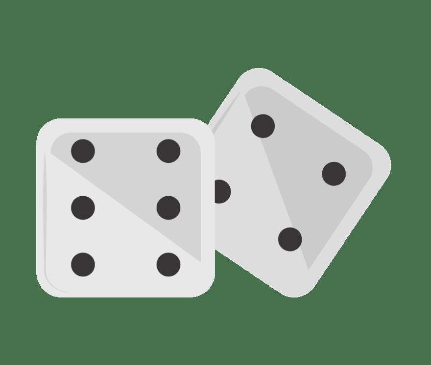 Los 56 mejores sitios de Casino de Sic Bo en línea en Argentina
