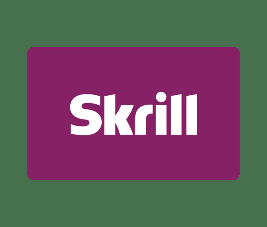 Los mejores casinos en línea Skrill en Argentina