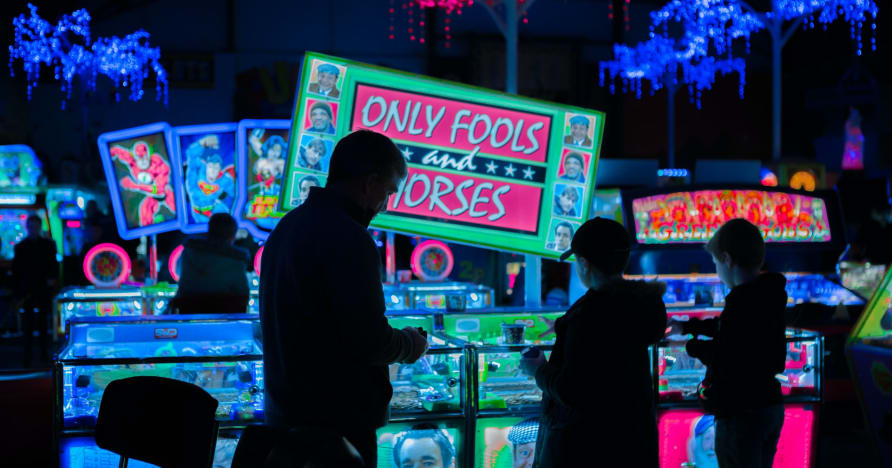 El desarrollo del casino en línea Play'n GO