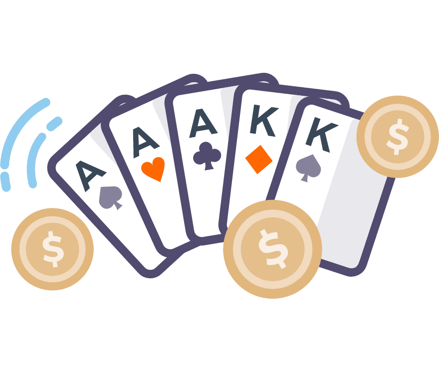 Los 116 mejores sitios de Casino de Póker en línea en Argentina