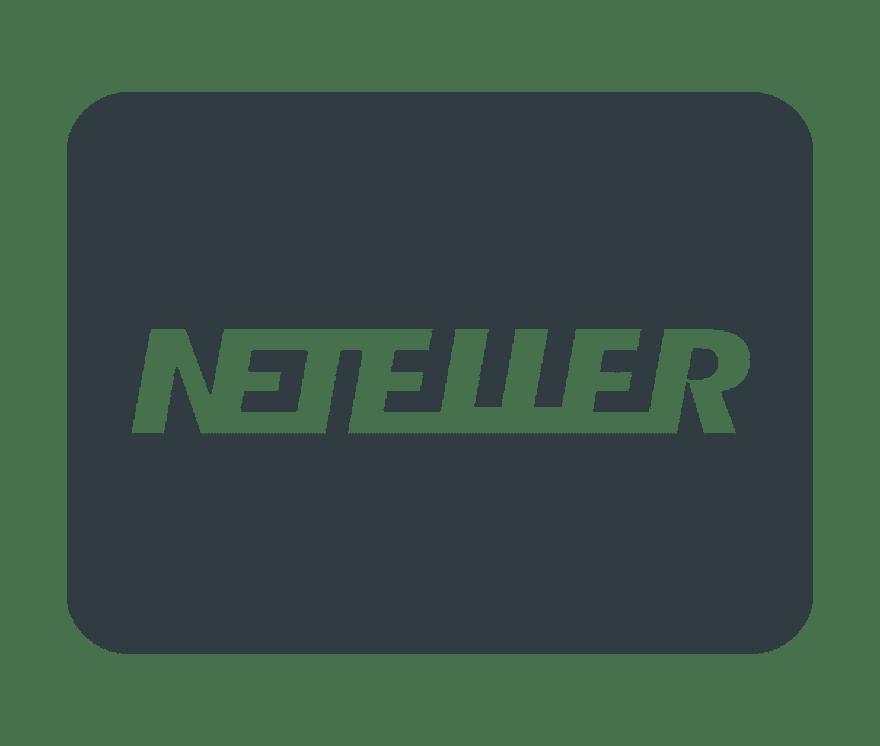 Los mejores casinos en línea Neteller en Argentina