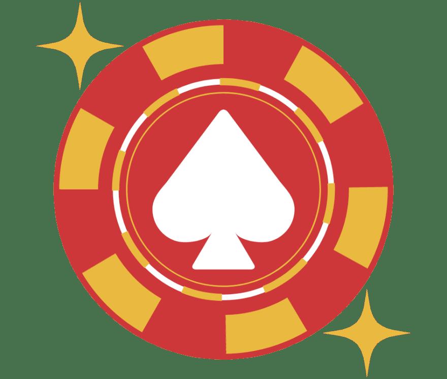 Los 45 mejores sitios de Casino de Texas Holdem en línea en Argentina