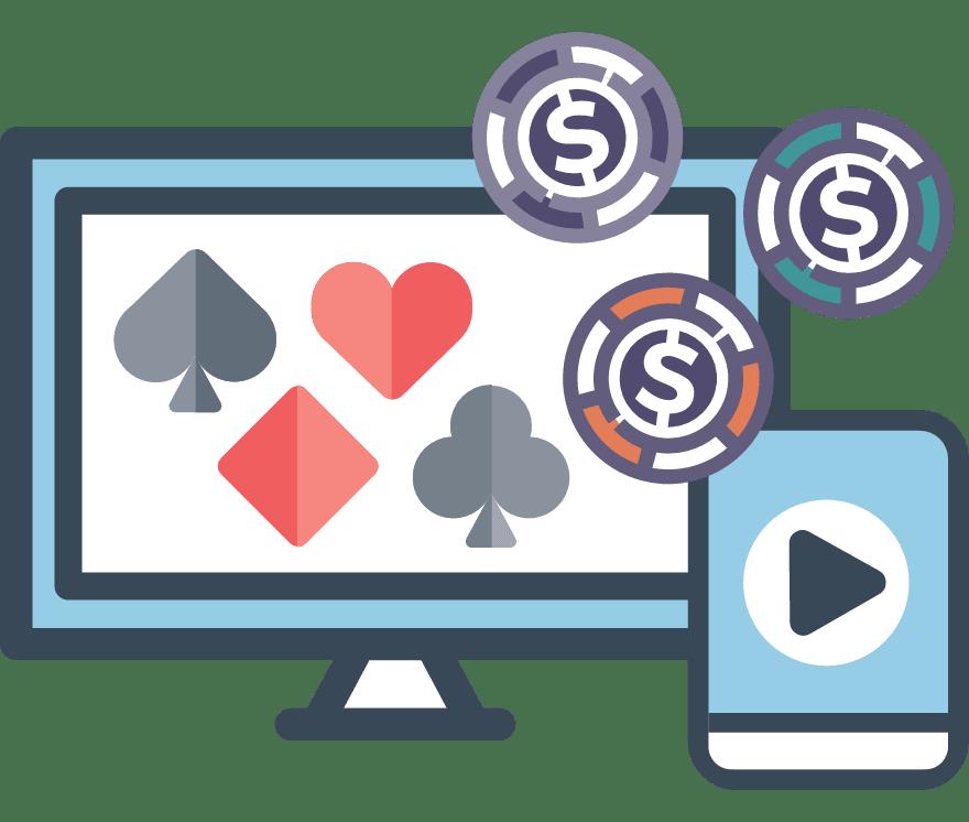 Los 85 mejores sitios de Casino de Vídeo póker en línea en Argentina