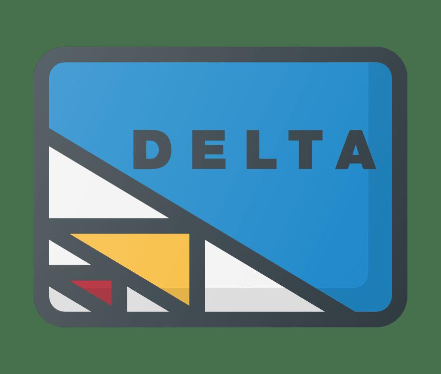Los mejores casinos en línea Delta en Argentina