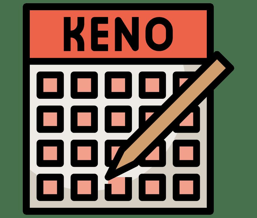 Los 47 mejores sitios de Casino de Keno en línea en Argentina