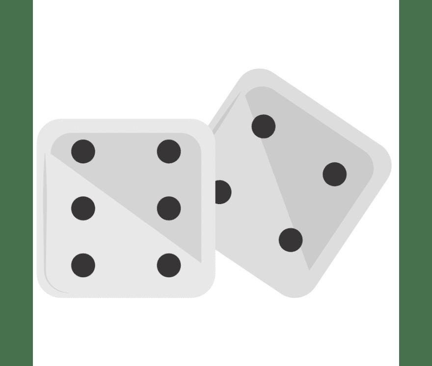 Los 38 mejores sitios de Casino de Dados en línea en Argentina