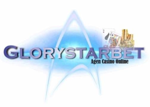 Glorystarbet