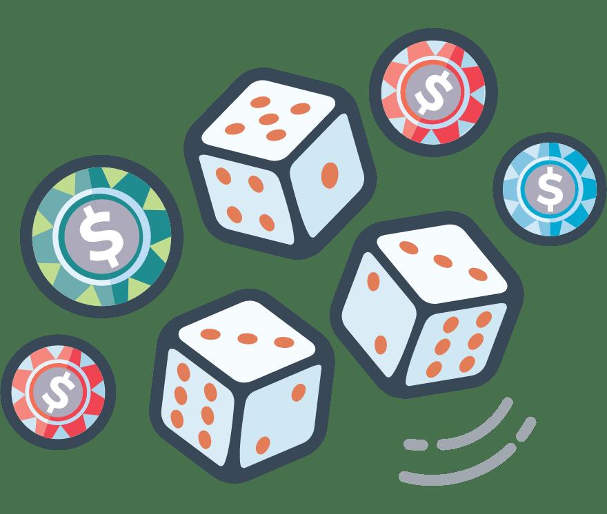 Los 55 mejores sitios de Casino de Sic Bo en línea en Argentina
