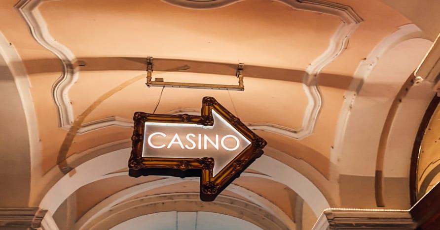 Casino de Betsson