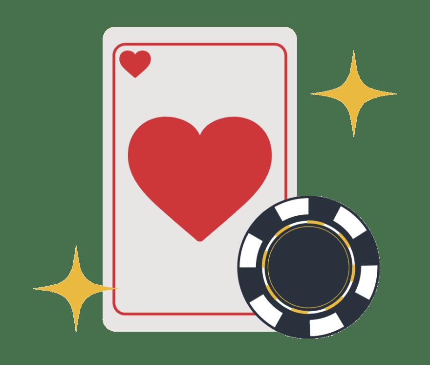 Los 100 mejores sitios de Casino de Póker en línea en Argentina