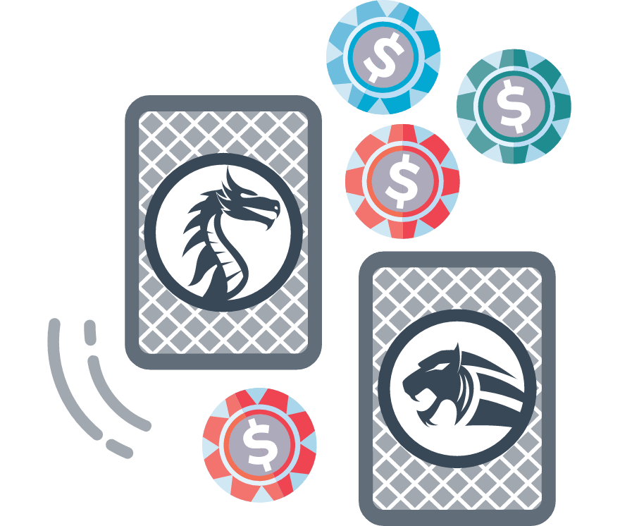 Los 58 mejores sitios de Casino de Dragón Tigre en línea en Argentina