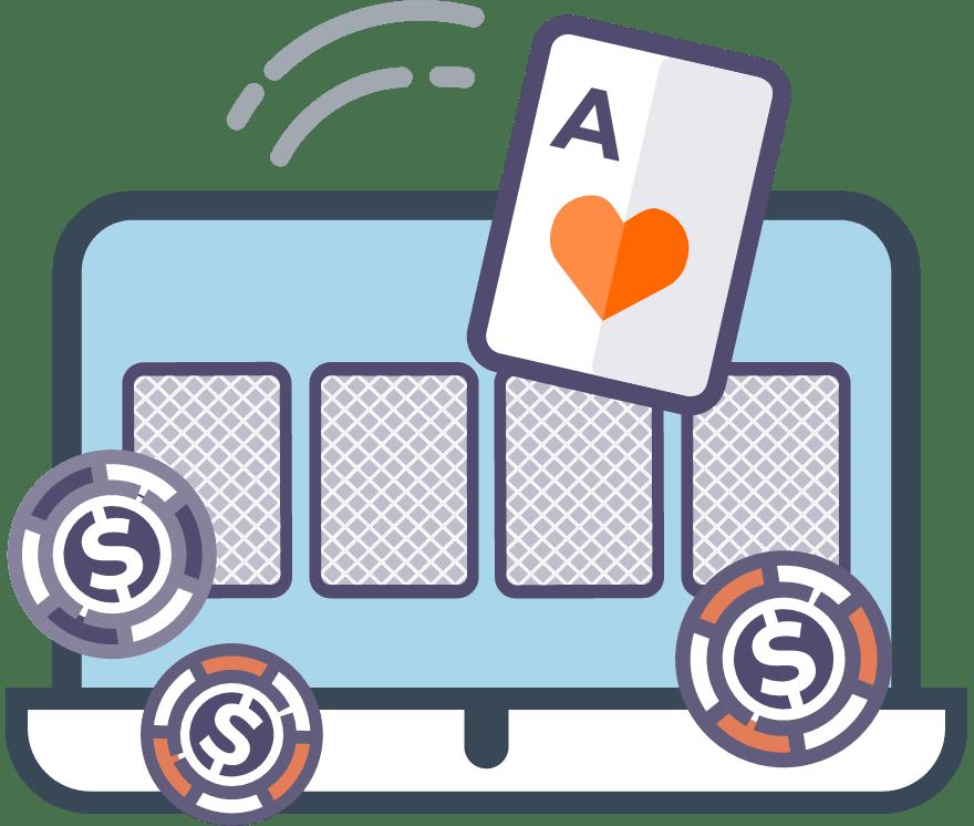 Los 48 mejores sitios de Casino de Póker caribeño en línea en Argentina