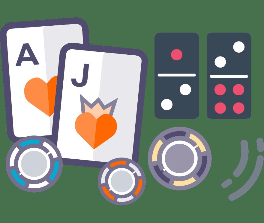 Los 63 mejores sitios de Casino de Pai Gow en línea en Argentina