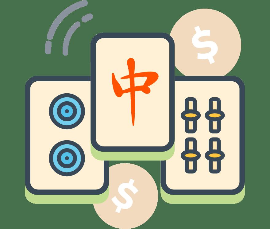 Los 16 mejores sitios de Casino de Dominó chino en línea en Argentina