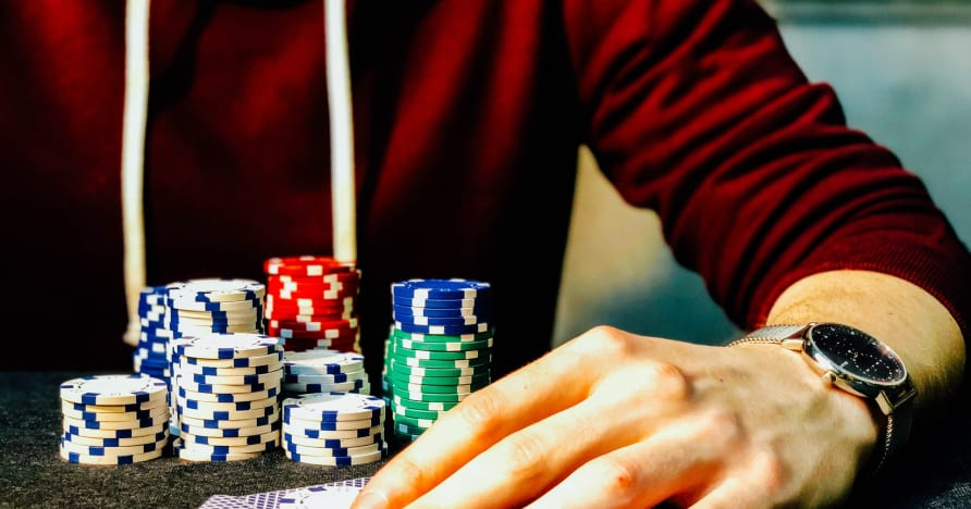 Consejos para principiantes sobre juegos de azar en línea