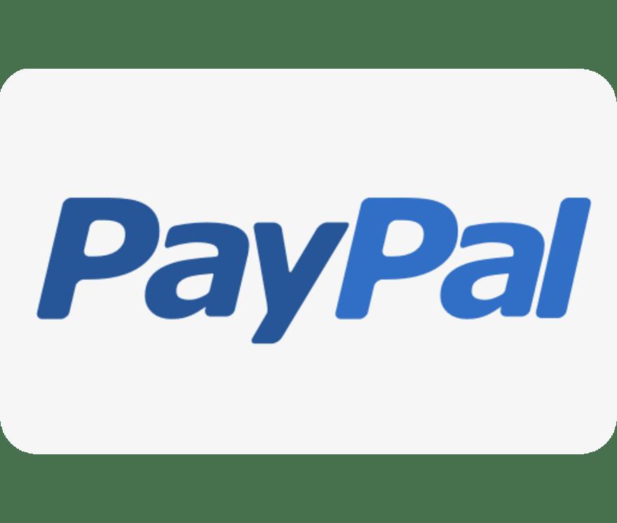 Los mejores casinos en línea PayPal en Argentina