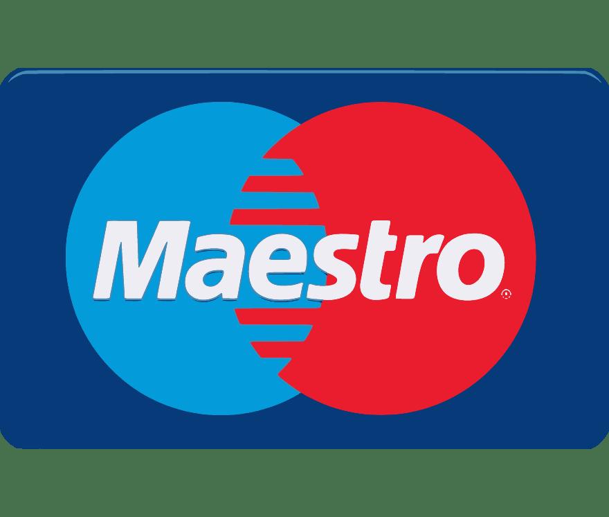 Los mejores casinos en línea Maestro en Argentina